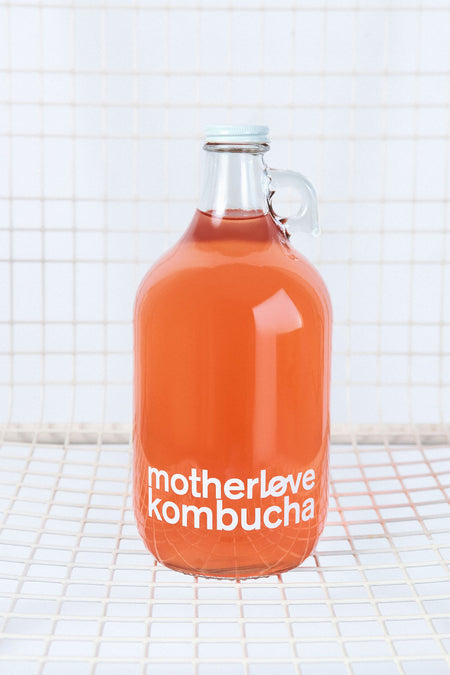 Water Kefir 2L Growler Refills