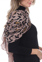 Load image into Gallery viewer, Print Lightweight Shawl Scarf