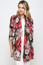 Load image into Gallery viewer, Jostar Women's MR Princess Jacket Print Quarter Sleeves, 472MR-QP-W285 - Jostar Online