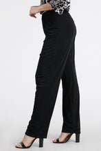 Load image into Gallery viewer, Jostar Women's Elastic Waist Pants in Plus Size, 500BN-X - Jostar Online