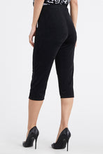 Load image into Gallery viewer, Jostar Women's Stretchy Capri Pants, 502BN - Jostar Online