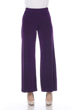 Load image into Gallery viewer, Jostar Women's Non Iron Palazzo Pants, 523AY - Jostar Online