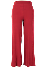 Load image into Gallery viewer, Jostar Women's HIT Band Palazzo Pants, 525HT - Jostar Online
