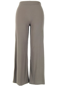 Jostar Women's HIT Band Palazzo Pants, 525HT - Jostar Online