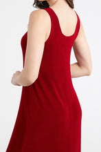 Load image into Gallery viewer, Jostar Women's Non Iron Long Tank Dress, 700AY-T - Jostar Online