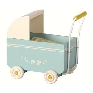 PRAM FOR MY BABY BLUE