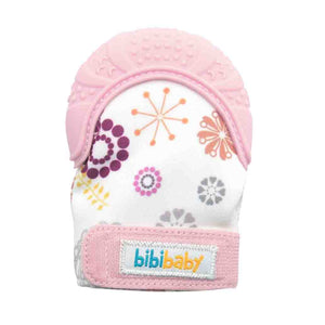 BibiBaby Teething Mitts