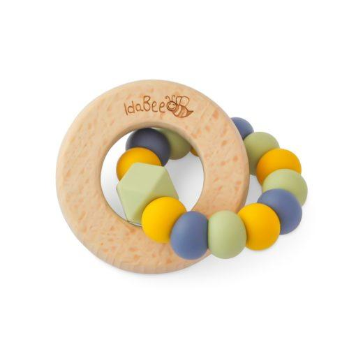 IDA BEE - ELLIPSE TEETHER