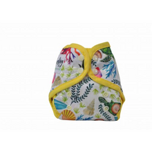 Load image into Gallery viewer, MINI-FIT POCKET NAPPY FOR NEWBORNS