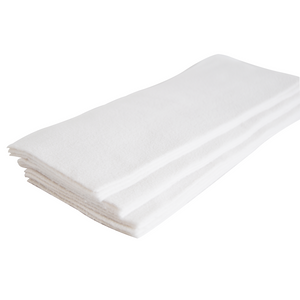 LUXURY LINERS – REUSABLE CLOTH NAPPY LINERS