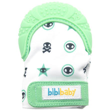 Load image into Gallery viewer, BibiBaby Teething Mitts