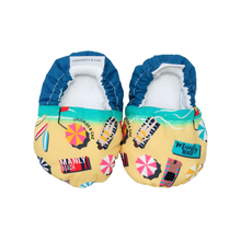 Load image into Gallery viewer, Baby Booties