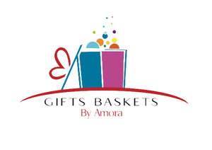 Gift baskets by Amora