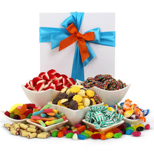 Load image into Gallery viewer, Lolly Gift Hamper - Gift baskets by Amora