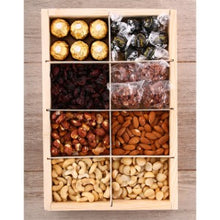 Load image into Gallery viewer, Sweet and Savoury Snack Tray - Gift baskets by Amora