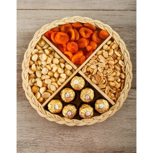 SUNSET BASKET - Gift baskets by Amora
