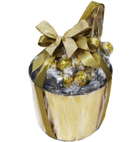 Luxury Moet Chocolate Bouquet - Gift baskets by Amora