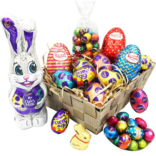 Amora Easter Baskets - Gift baskets by Amora