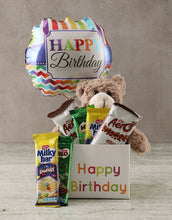 Load image into Gallery viewer, Sensational Birthday Hamper - Gift baskets by Amora