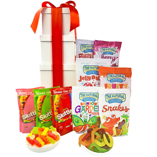 lollies lovers - Gift baskets by Amora