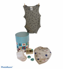 Load image into Gallery viewer, Something Special Boy Baby Hamper - Gift baskets by Amora