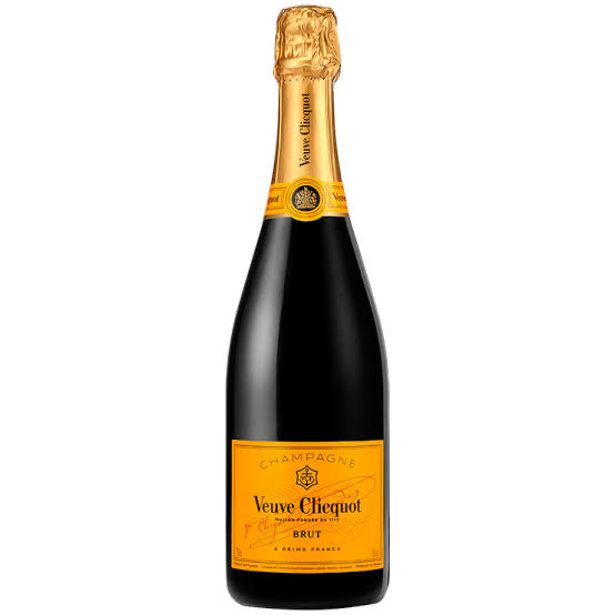 Veuve Clicquot - Gift baskets by Amora