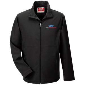 Ford Performance Men's Soft Shell Jacket