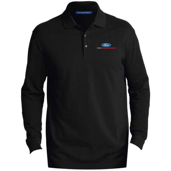 Ford Performance EZCotton™ LS Polo