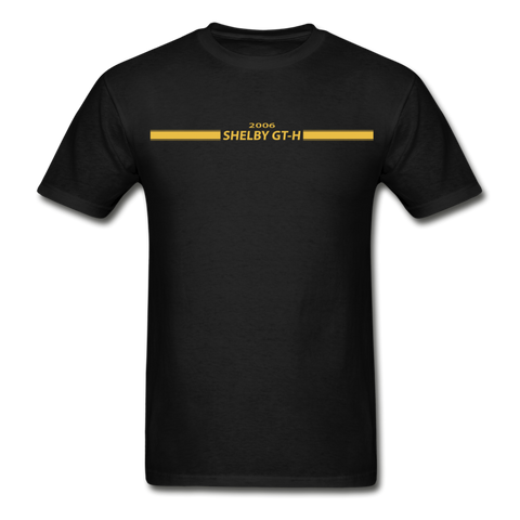 Shelby GT-H 2006 T-Shirt - black