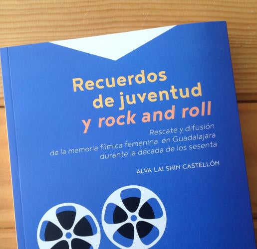 Recuerdos de juventud y rock and roll