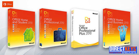 Buy Office 2010 Professional product key