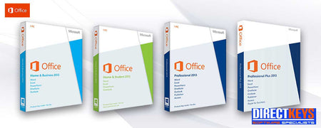 Office 2013 Professional Products