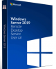 Microsoft Windows Remote Desktop Services 2019 User CAL