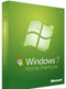 Microsoft Windows 7 Home Premium SP1