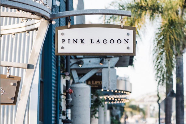 Pink Lagoon • 25 - 27 June 2021