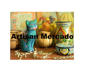 Purpose of Artisan Mercado