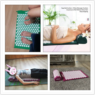 ACUPUNCTURE CUSHION