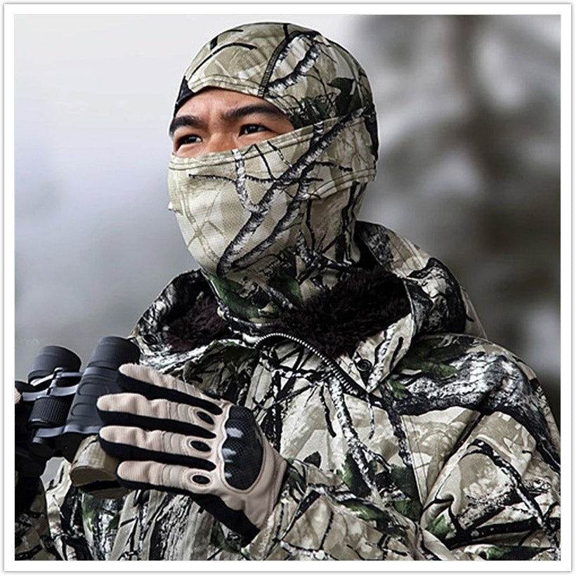Tactical Balaclava Face Mask
