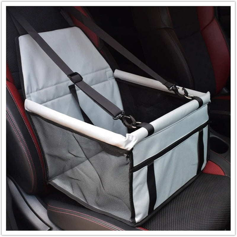 CATS & DOGS TRAVEL CAR SEAT