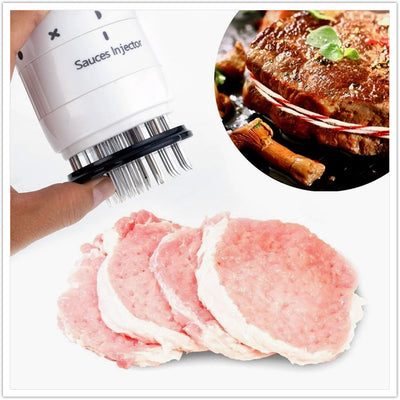 MARINADE MEAT INJECTOR