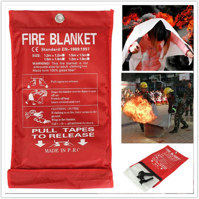SURVIVAL EMERGENCY BLANKET
