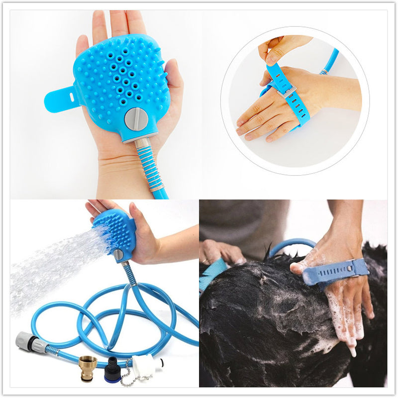 PET BATHING SHOWER TOOL