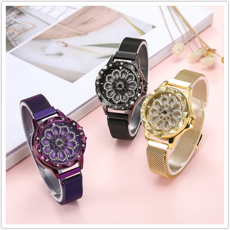 Primrose Ladies Watch High-Quality & Elegant