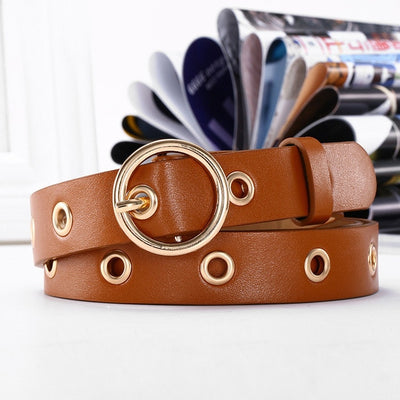 Heart-Shaped Belt