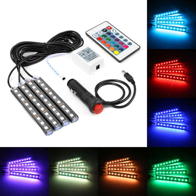 LED Atmosphere Lights