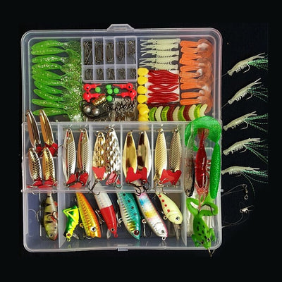 Fishing Lure Set