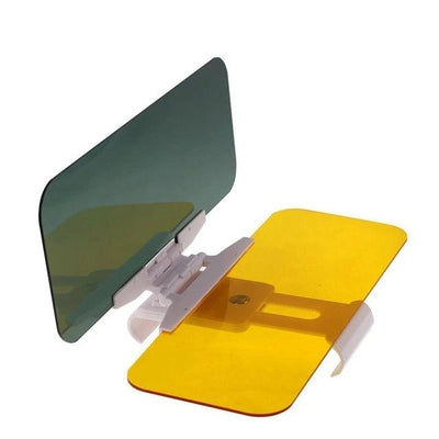 DAY AND NIGHT CAR VISOR