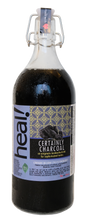 Load image into Gallery viewer, Certainly Charcoal Kombucha