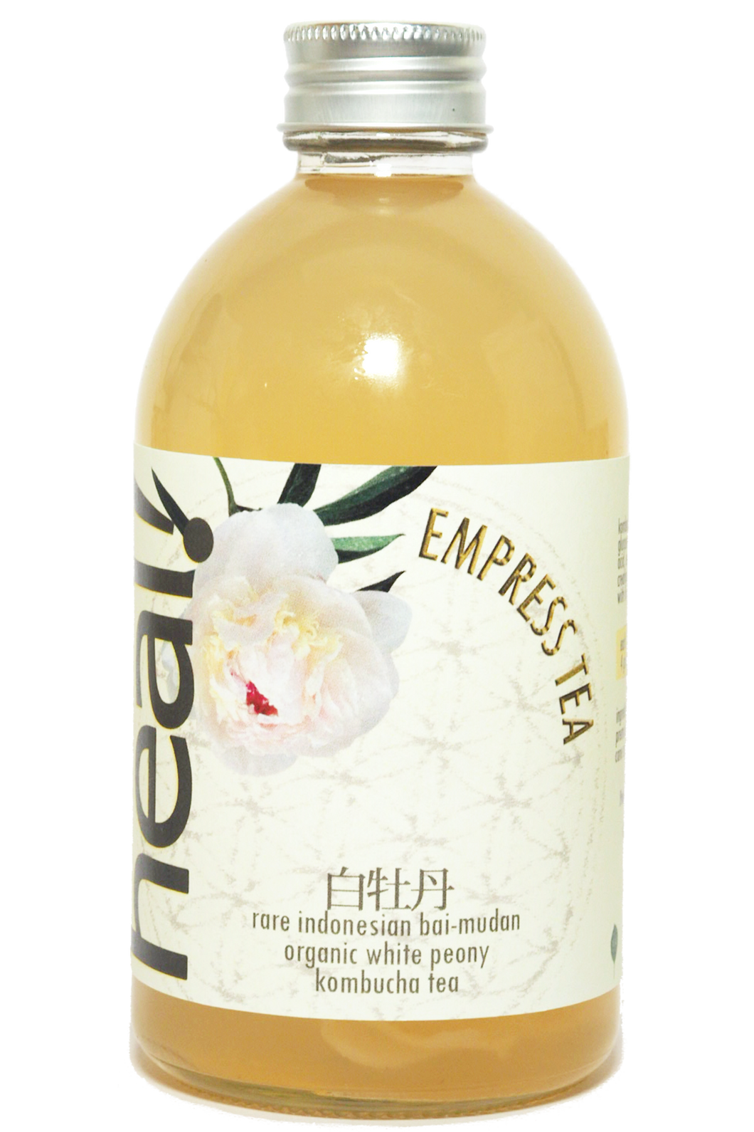Empress Tea Kombucha - Limited Edition
