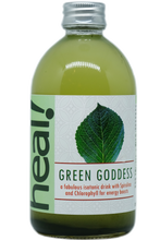 Load image into Gallery viewer, Green Goddess Probiotic Mix